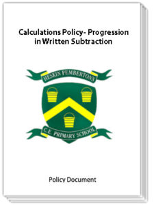 Calculations-Policy-Progression-in-Written-Subtraction
